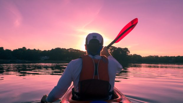 What to Wear Kayaking? A Guide to Paddling in All Weather Conditions