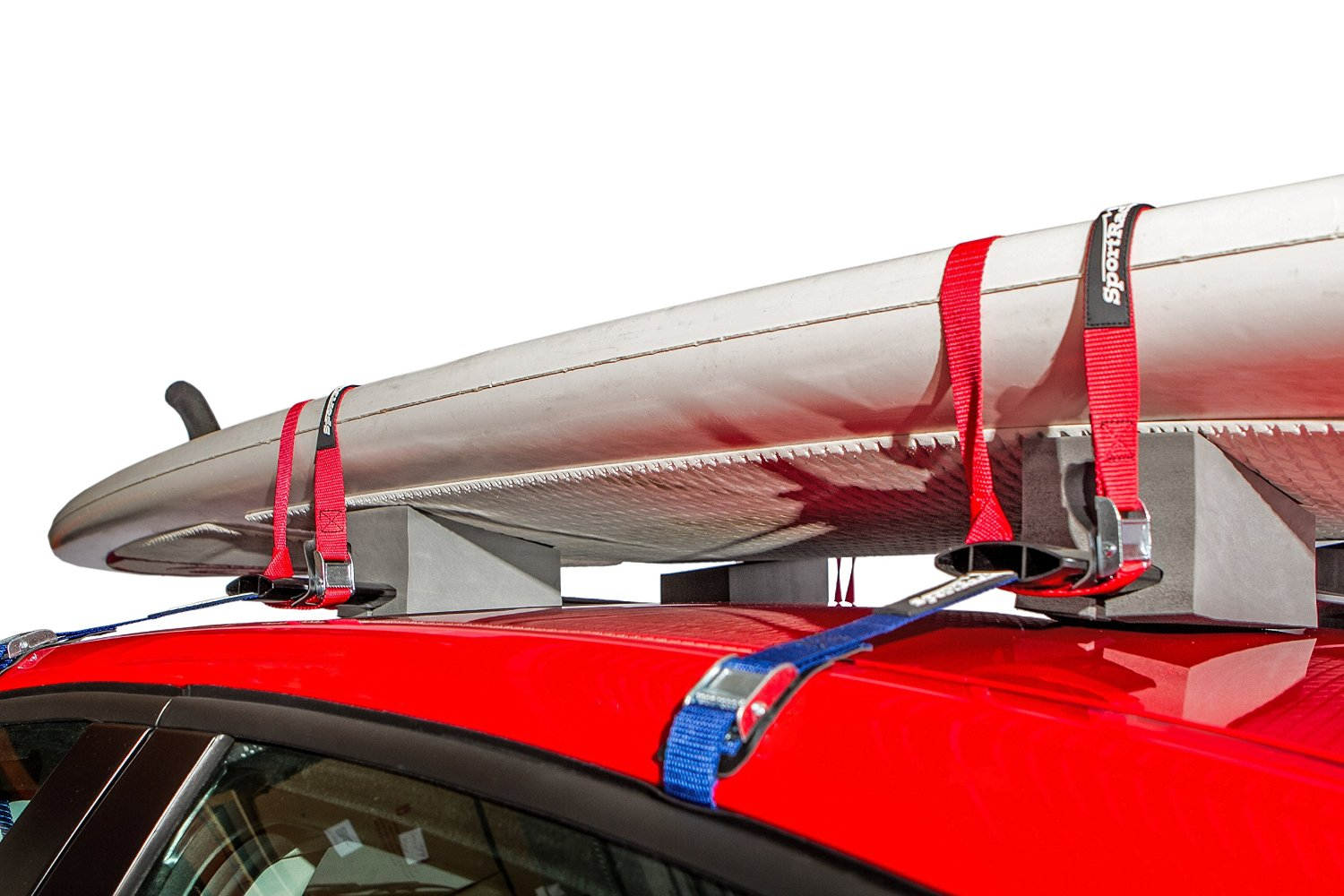 Best Kayak Roof Rack Safely Transporting Your Kayak Paddle Pursuits
