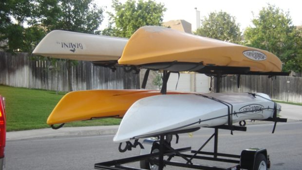 Transporting a Kayak: Getting to the Water Safely