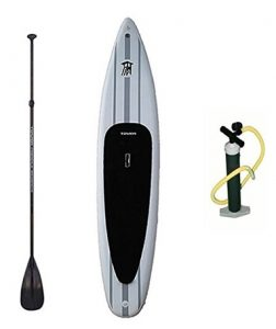 Tower Xplorer SUP 14 feet Inflatable Stand Up Paddle Board
