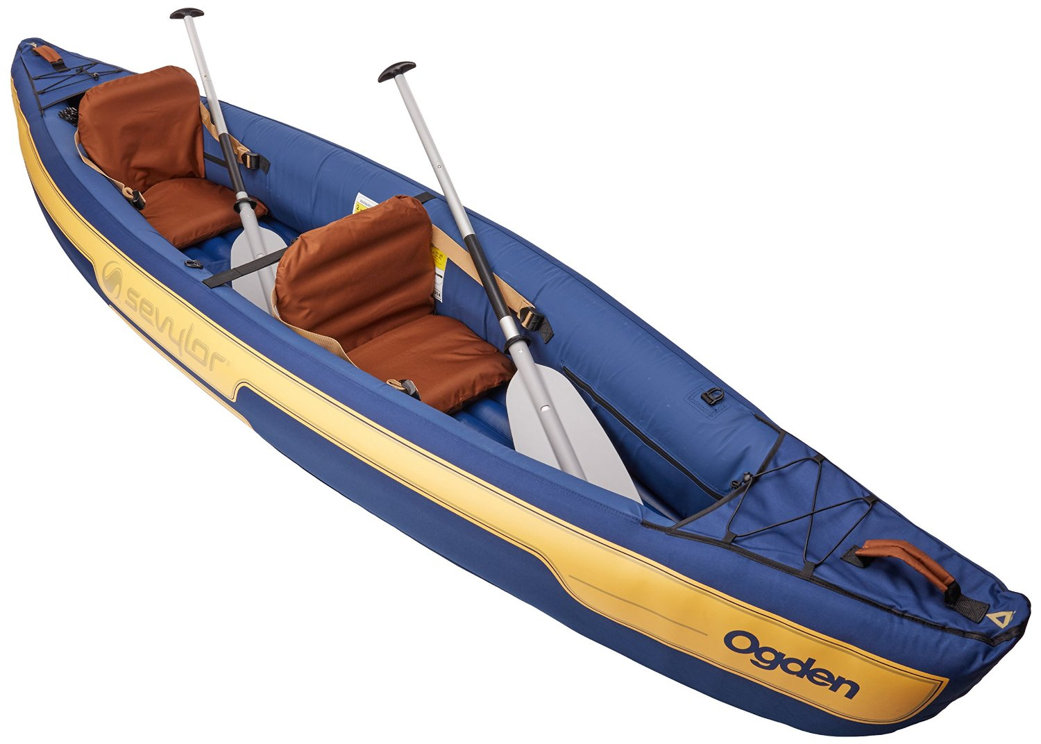 What is the Best Inflatable Canoe? - Paddle Pursuits